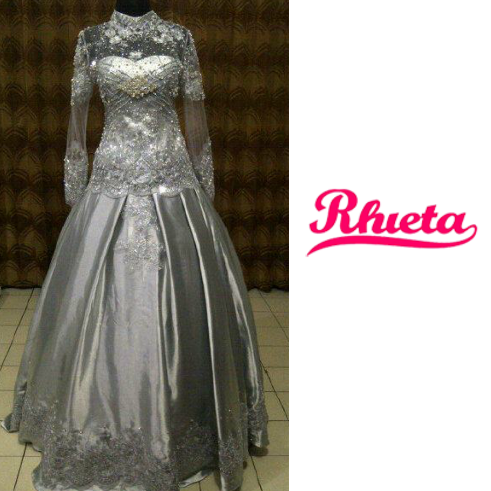 Wedding Dress Costum Order